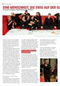 CAROLINE. Das Theatermagazin Januar/Februar 2017 - Page 6