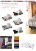 Traumhaft schlafen (stark reduziert) - Betten Reinhard Hamm - Page 2