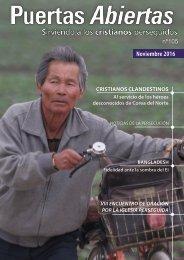 Boletín 105 Noviembre Diciembre 2016