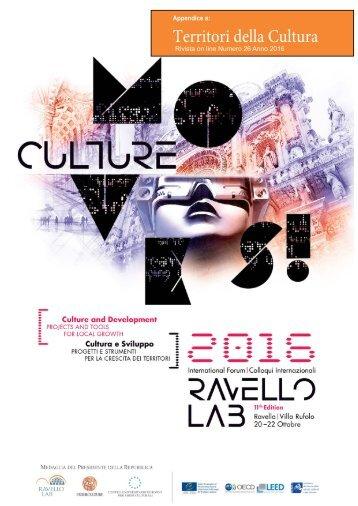 • Territori della Cultura