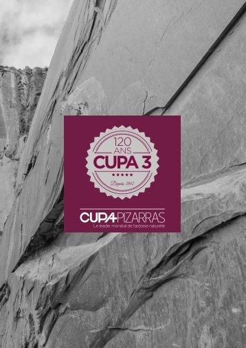 CUPA3