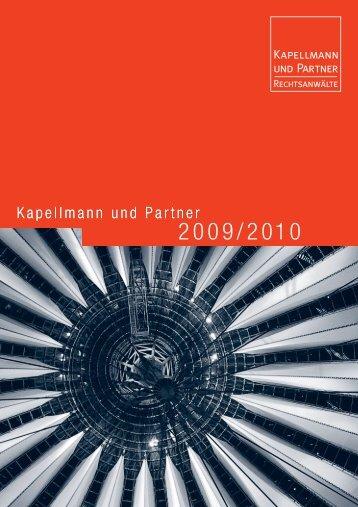 Kapellmann und Partner Kapellmann und Partner