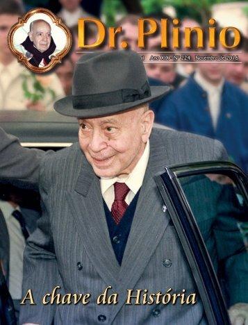 Revista Dr. Plinio 224