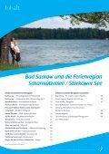 Gastgeberverzeichnis Scharmützelsee - Page 3