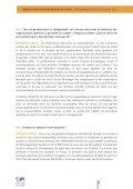 DE LA RESPONSABILITÉ SOCIÉTALE DU SPORT - Page 2