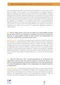 DE LA RESPONSABILITÉ SOCIÉTALE DU SPORT - Page 4