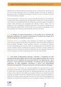 DE LA RESPONSABILITÉ SOCIÉTALE DU SPORT - Page 5