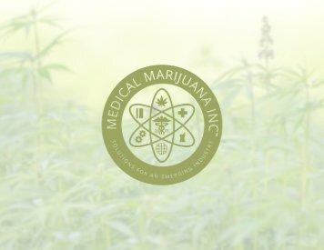Welcome to Medical Marijuana Inc.