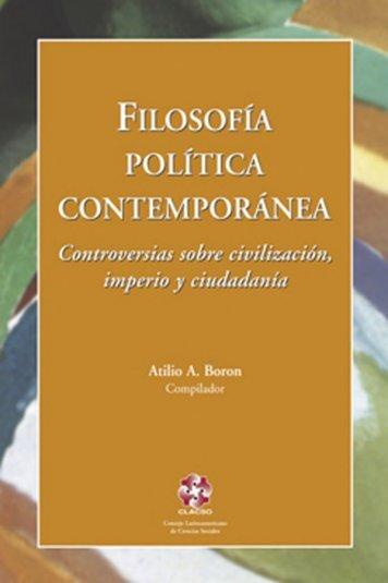 Atilio-Boron-Filosofia-Politica-Contemporanea