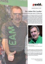 Winfried Aufenanger 70- 1