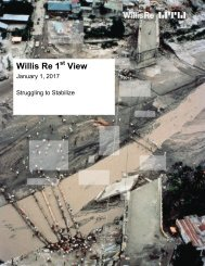 Willis Re 1 View