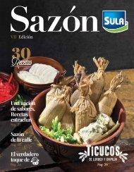 Sazón Sula - VII Edición