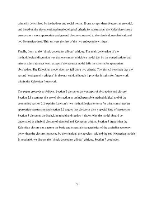 Working Paper No 879