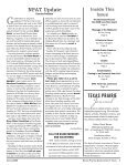 Prairie in Pieces - Native Prairies Association of Texas - Page 3