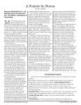 Prairie in Pieces - Native Prairies Association of Texas - Page 6