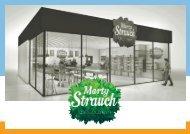 Marty Strauch // fast food fresh