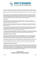 PPG Terms and Conditions - Page 2