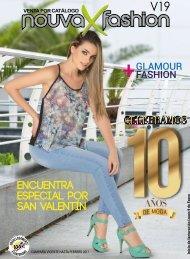Nouva Fashion V19