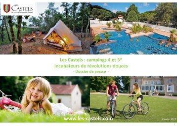 www.les-castels.com