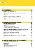 VIAJE AL CENTRO DE LA ALIMENTACIÓN QUE NOS ENFERMA - Page 4