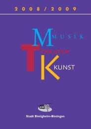 Kultur Inklusive BusShuttle - Stadt Bietigheim-Bissingen