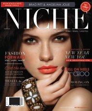 NICHE style Winter 2015