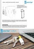 Smrter Colibri Mini Ladekabel für den Schlüsselbund - Page 4