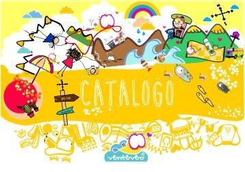 catalogo 2017 * VENTEVEO*
