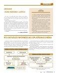 Šajā numurā: ERASMUS IESPĒJA, KAS JĀIZMANTO ... - Par RTU - Page 5