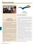 Šajā numurā: ERASMUS IESPĒJA, KAS JĀIZMANTO ... - Par RTU - Page 6