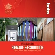 Sign & Exhibition v2 Final