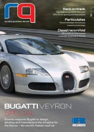 EX3 BUGATTI VEYRON SPECIAL - Ricardo MCE