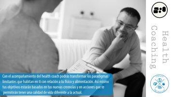 Health Coaching Queda