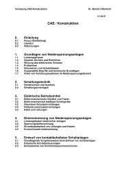 Phase - Dr. Ing. Norbert Weinrich