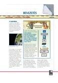 PASSPORT — Útlevél a világhoz Az Útmutató tartalma - Page 6