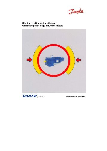 starting braking and positioning with three bauer gear motor?quality=85 brake connection special bauer gear motor wiring diagram at readyjetset.co