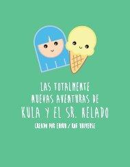Las totalmente nuevas aventuras de Kula y el Sr. Helado 4