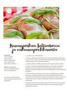 Makuviikko Reseptivihko 2 PERHE PE - Page 5