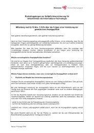 N_IT_K_2010 Fragebogen_V0410_mB - Nassau Versicherungen