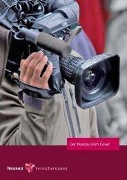 Der Nassau Film Cover - Nassau Versicherungen