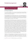 Schadenmanagement - Nassau Versicherungen - Seite 7