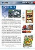 NEWSLETTER - Soma spol.s.r.o. - Page 3