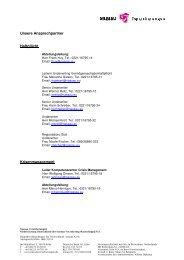 Unsere Ansprechpartner Haftpflicht - Nassau Versicherungen