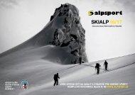 ALPSPORT - SKIALP 2016/17