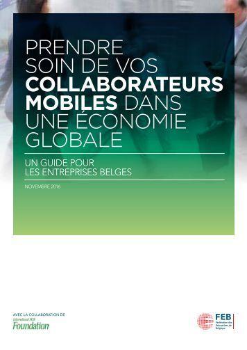 COLLABORATEURS MOBILES DANS UNE ÉCONOMIE GLOBALE