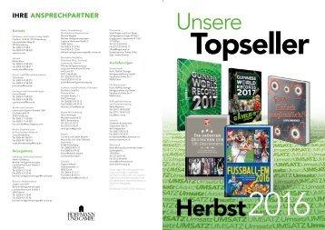 Topseller Herbs 2016