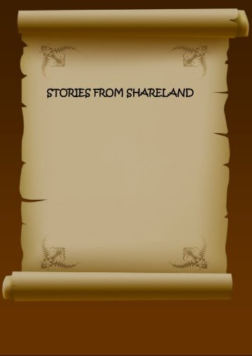 Stories from Shareland1