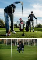 GOLFINO Lookbook Autumn/Winter 2017/18 - Page 7
