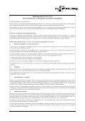 Spezialversicherung für Familien/Privatpersonen - Antragsformular - Page 2