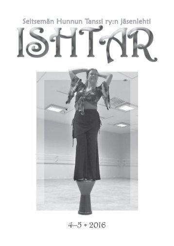 Ishtar 4-5/2016